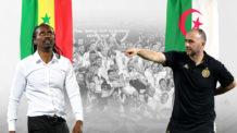 كأس الأمم الإفريقية 2019, الجزائر, جمال بلماضي, السنغال, مصر, كرة القدم