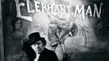The Elephant Man، David Lynch، Anthony Hopkins، ديفيد لينش، أنطوني هوبكنز