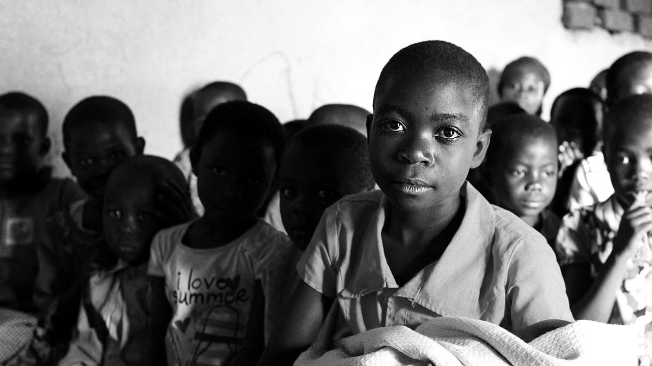 مهاجرين, أطفال, العبودية, تاريخ, أوغندا, أفريقيا
