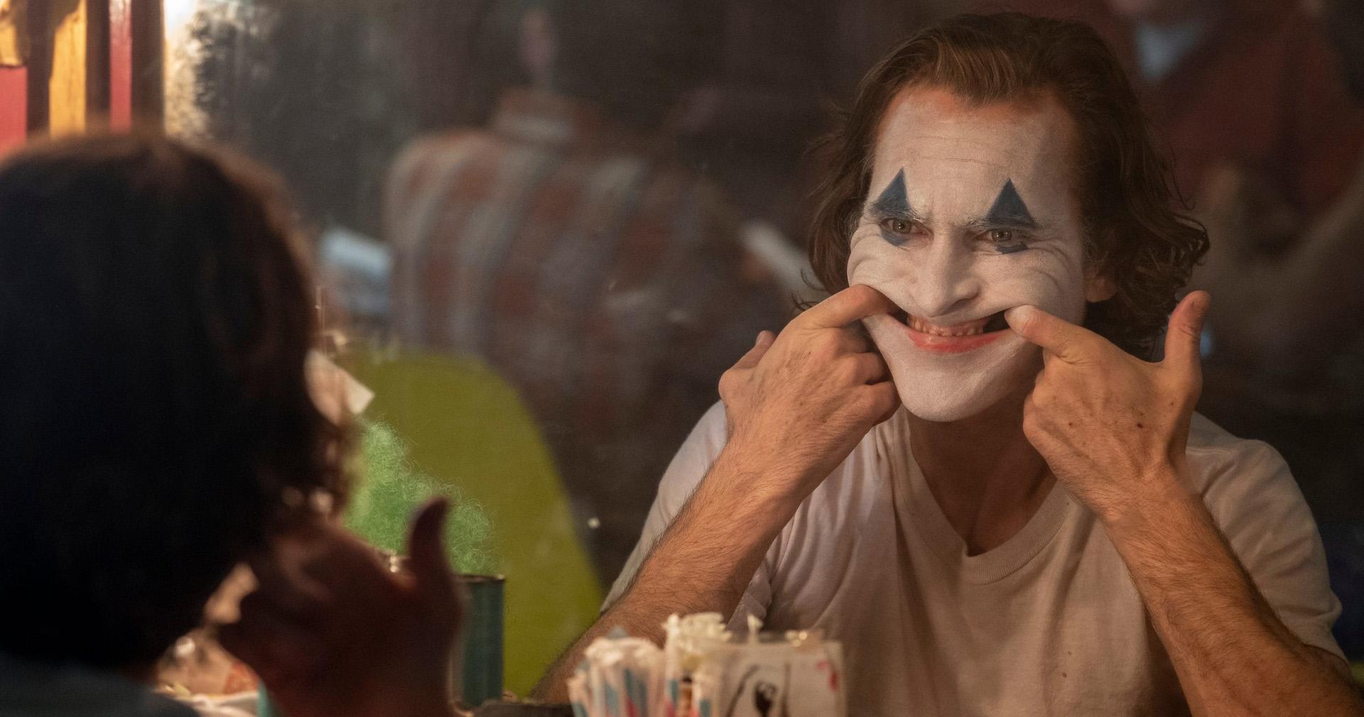 فيلم «Joker»: سردية مضادة ستتحول لكلاسيكية سينمائية – إضاءات