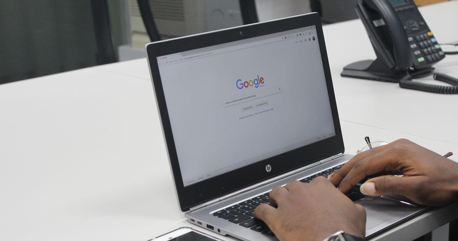 دليلك للبحث على «جوجل» باحترافية – إضاءات
