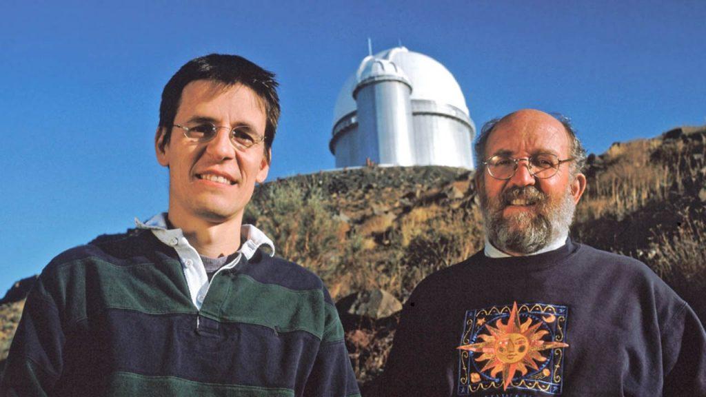 جائزة نوبل فيزياء ميشيل ماير ديدييه كيلوز فيزياء فلكية