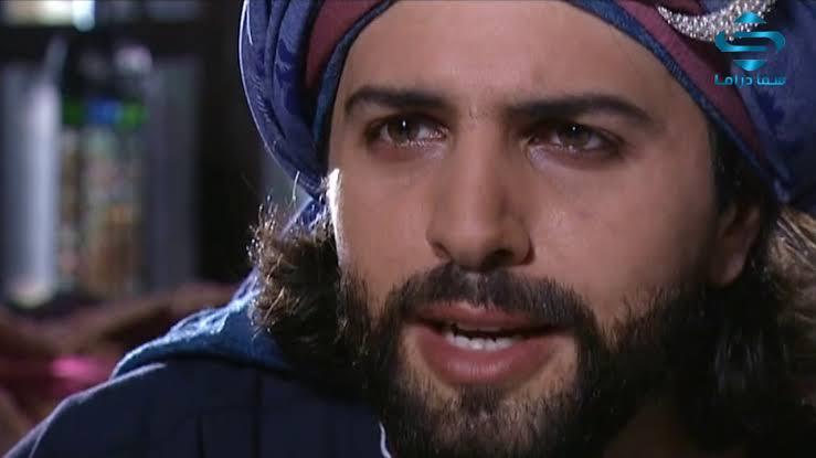 تيم الحسن في دور الملك المنصور محمد بن أبي عامر في مسلسل ربيع قرطبة