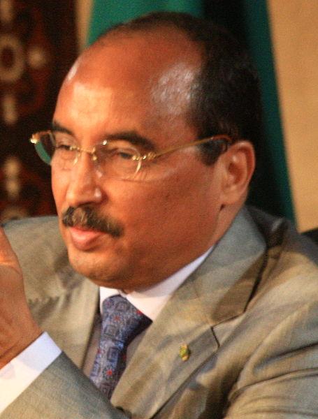 محمد ولد عبدالعزيز