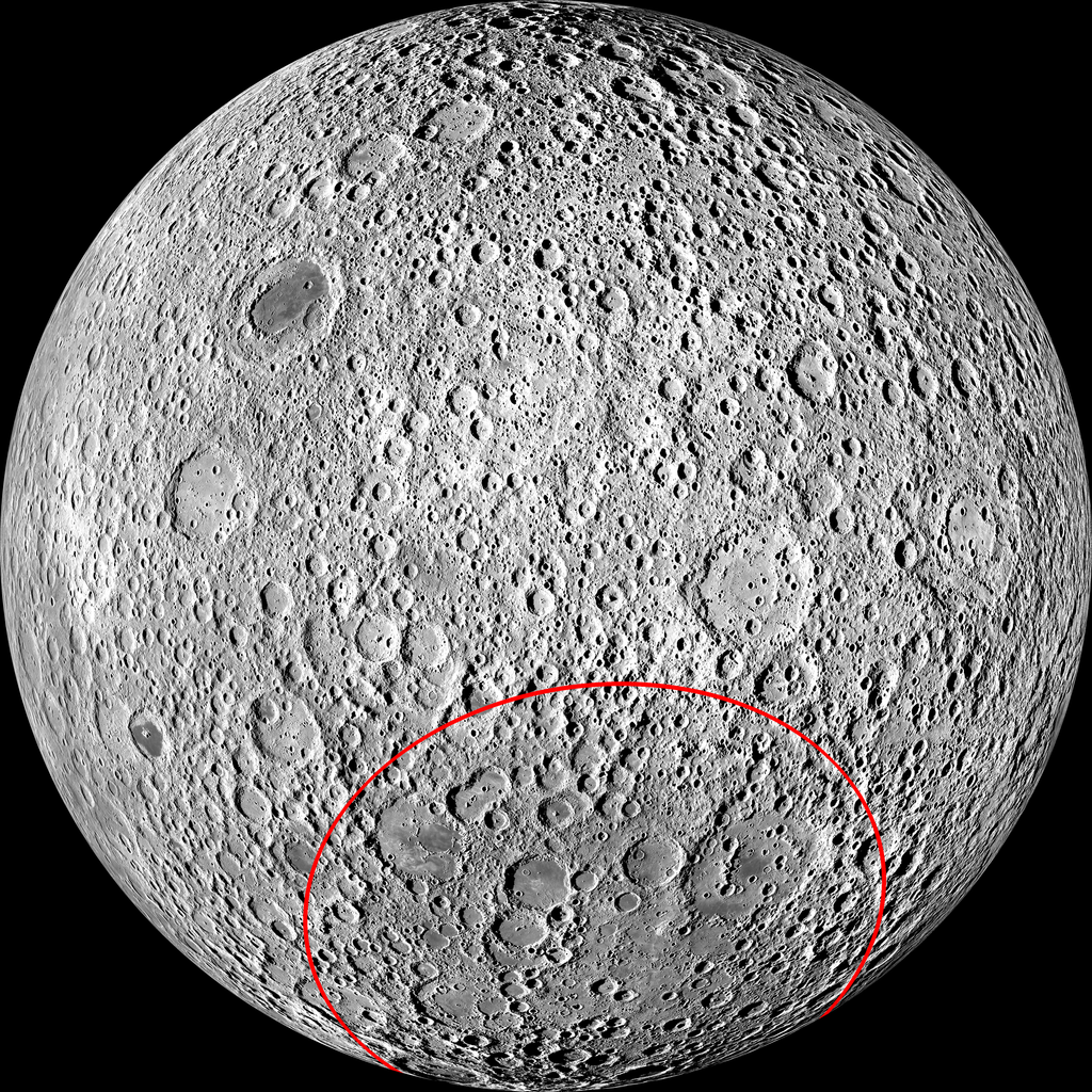 اكتشافات الفضاء والفلك عام 2019