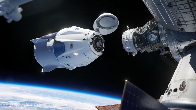 اكتشافات فضاء وفلك عام 2019