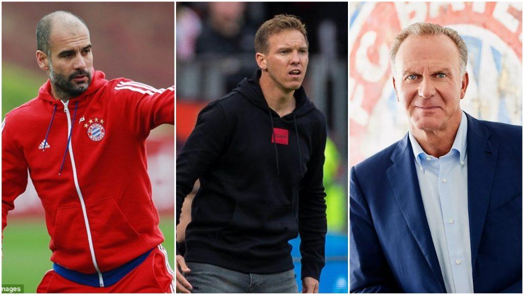 ألمانيا، بايرن ميونخ، بيب جوارديولا، الدوري الألماني، رياضة عالمية.