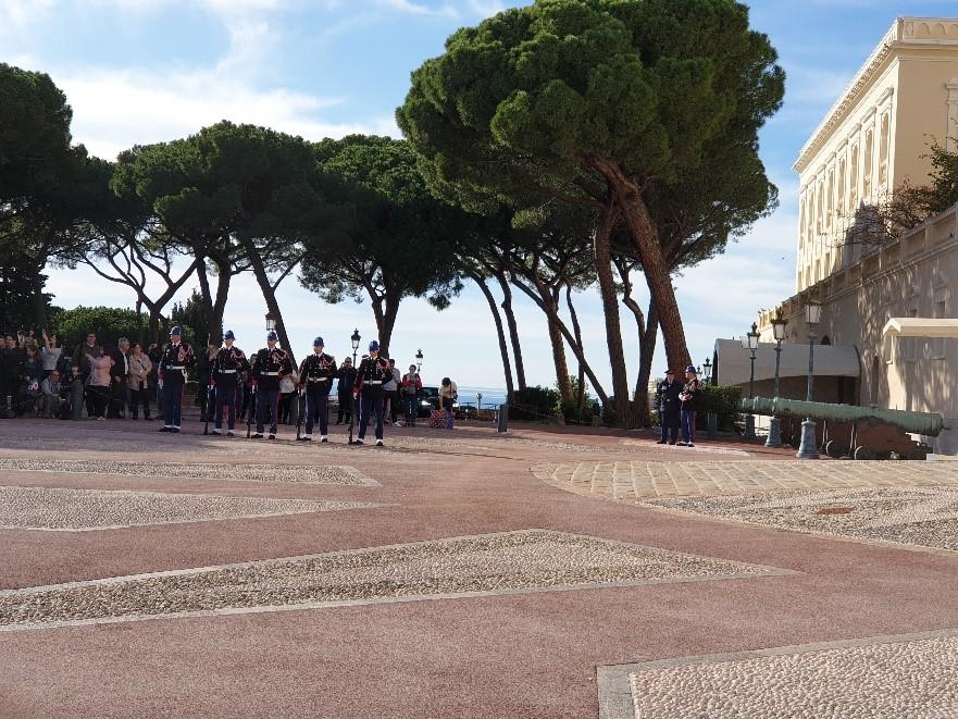 ساحة الحرس الأميري
