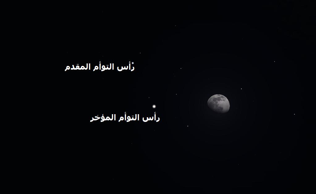 فلك سماء الليل السماء الليلة