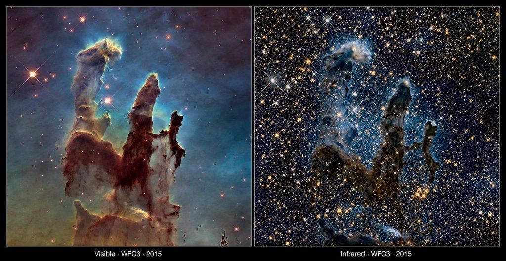 تصوير فضائي تصوير فلكي فضاء فلك ناسا
