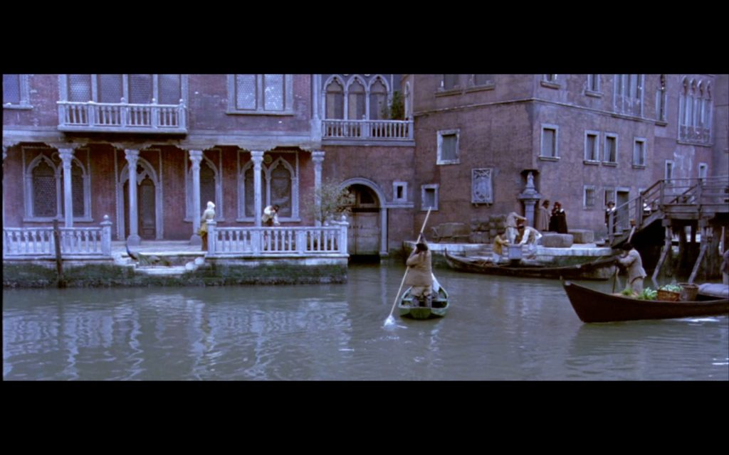 لقطة من فيلم Girl with a Pearl Earring