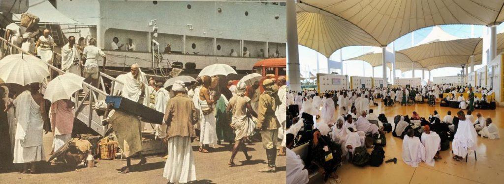 ميناء جدة ومطار الملك عبد العزيز الدولي