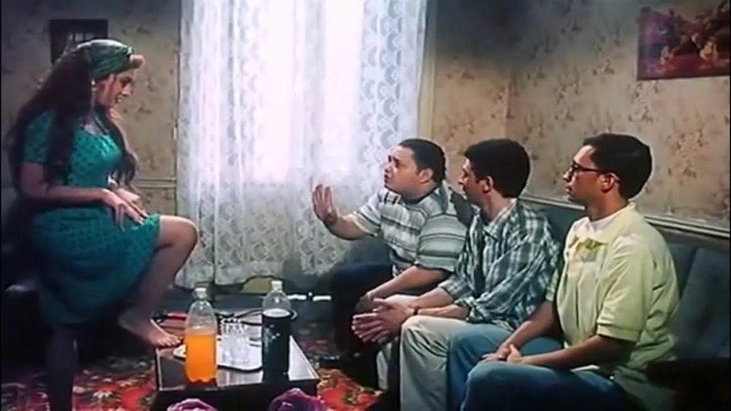 فيلم ثقافي - إخراج محمد أمين