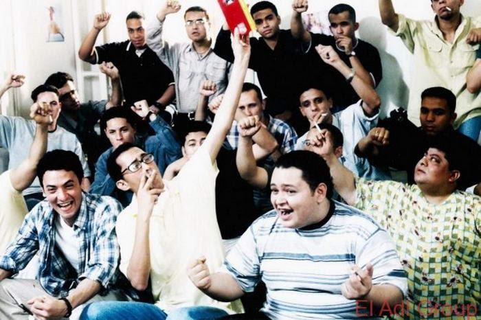 من فيلم ثقافي - إخراج محمد أمين