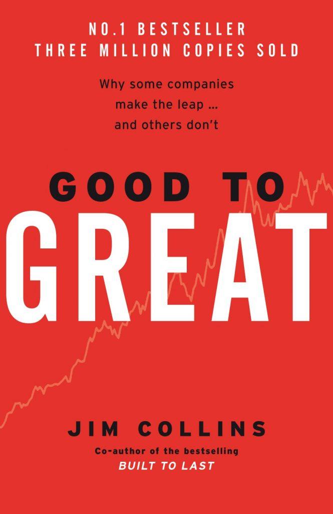 كتاب Good to Great