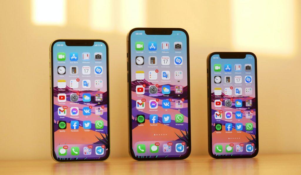 أفضل هاتف ذكي في 2021
