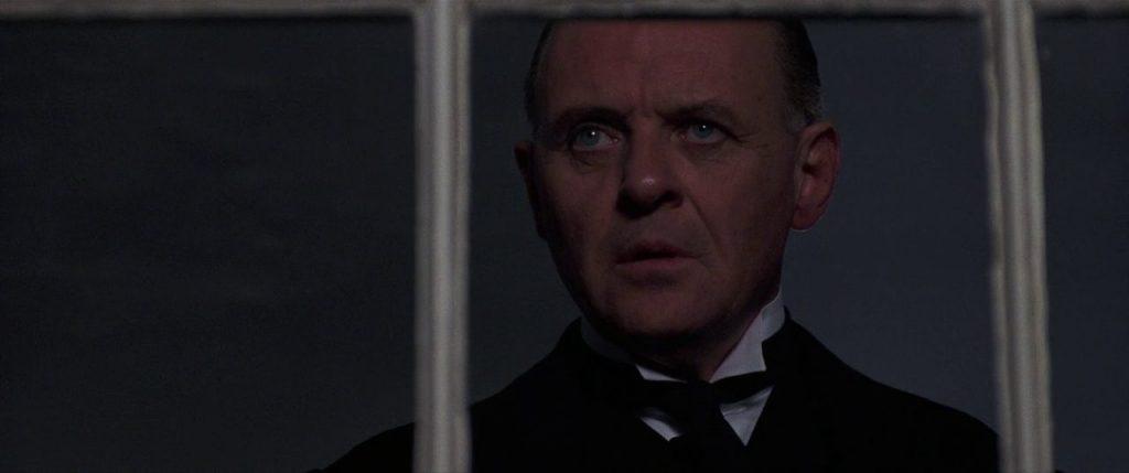 أنتوني هوبكنز من فيلم Howard's End