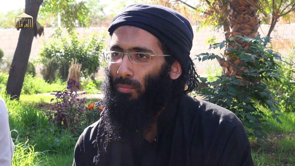 أبو مسلم المصري