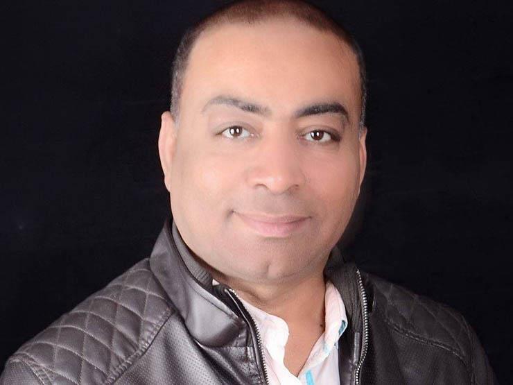الباحث أيمن عثمان