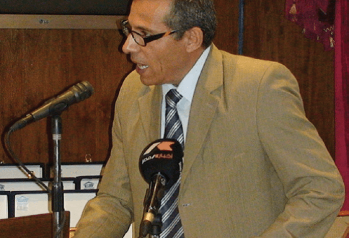 الدكتور محمد صبري الدالي