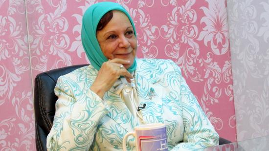 دكتورة لطيفة محمد سالم