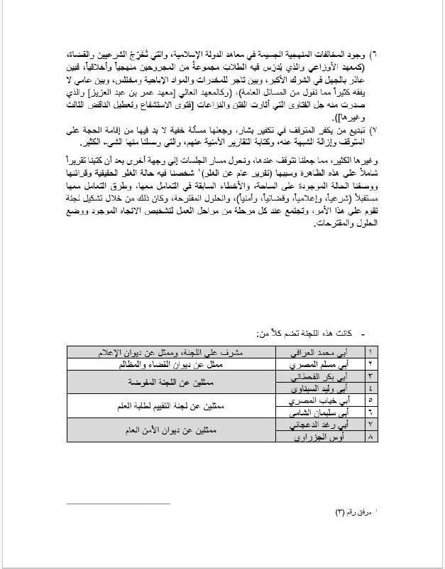 رسالة أبو خباب المصري