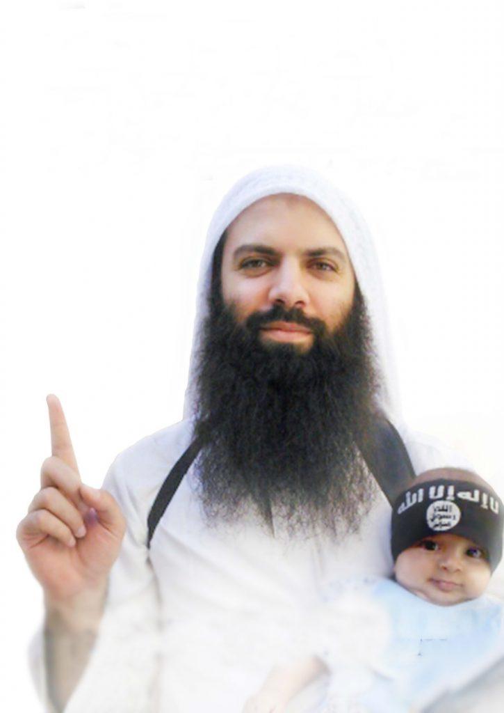 أحمد أبو سمرة (أبو ميسرة الشامي)