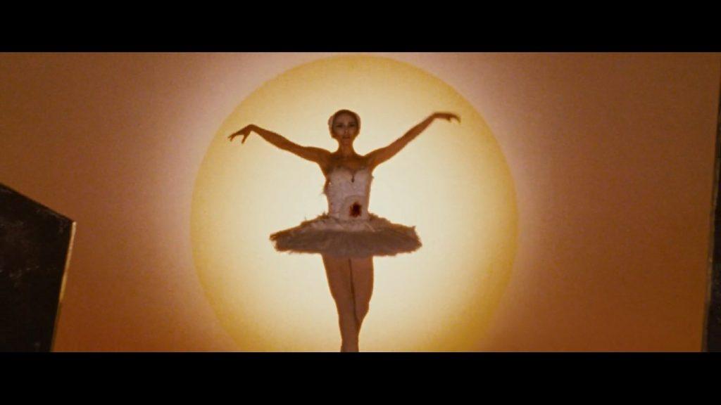 من فيلم Black Swan - دارين أرنوفسكي