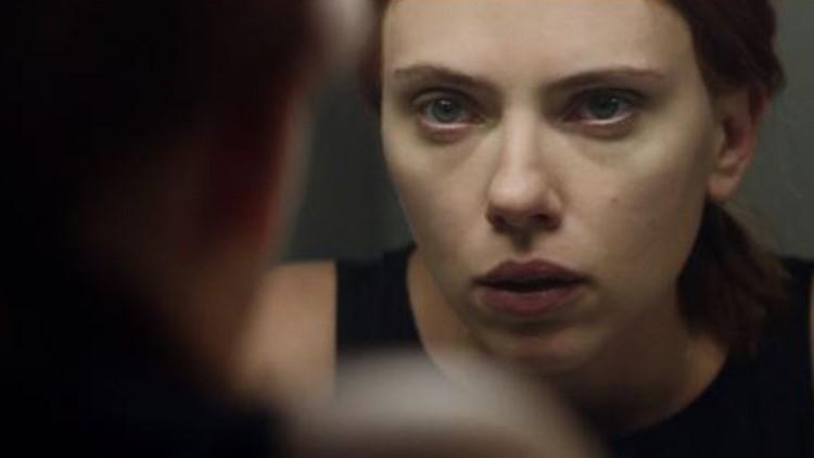 سكارليت جوهانسون من Black Widow