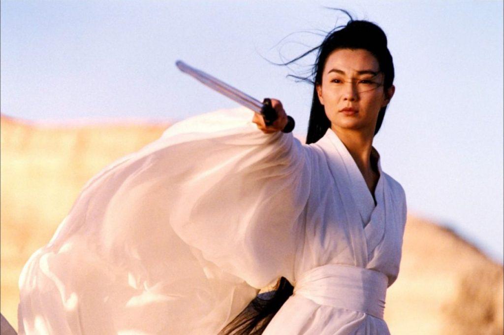 صورة من فيلم Hero 2002